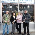 Društvo turističkih vodiča Brodsko-posavske županije